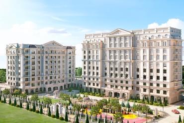 вторичная недвижимость в Кыргызстан: Продается квартира: 2 комнаты, 72 кв. м