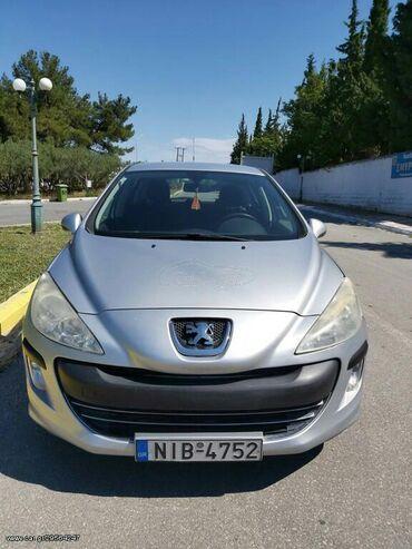 Peugeot 308 1.4 l. 2008 | 169000 km