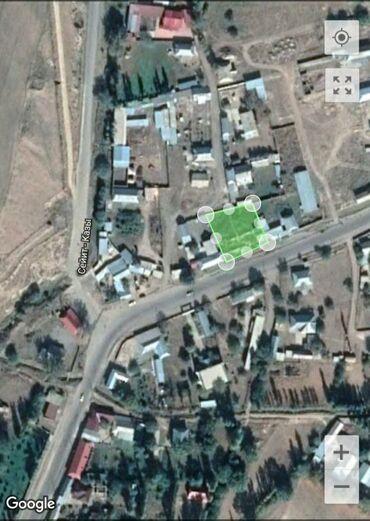 Земельные участки - Базар-Коргон: Продам 12 соток Для бизнеса от собственника