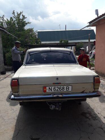 ГАЗ в Бишкек: ГАЗ 2410 2.5 л. 1991 | 100000 км