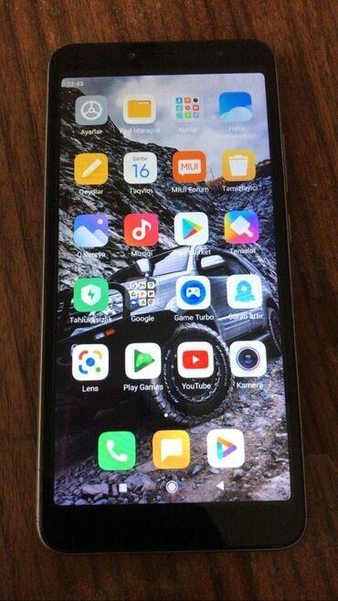 10177 elan | MOBIL TELEFON VƏ AKSESUARLAR: Xiaomi Redmi S2 | 32 GB | Boz | Barmaq izi