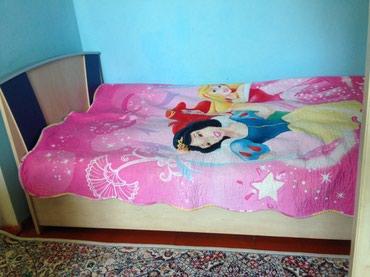 Продаю кровать для подростков, с в Кара-Балта