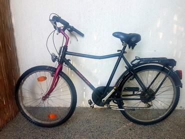 Bicikle - Srbija: Kettler sa pravom sipkom 26-8000din Poseduje 6brzina  Tockovi 26cola P