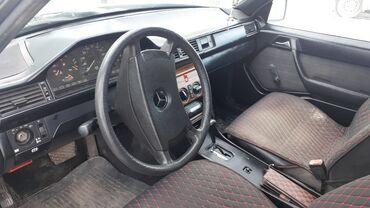 mercedes w124 e500 купить в россии в Кыргызстан: Mercedes-Benz W124 2.3 л. 1987