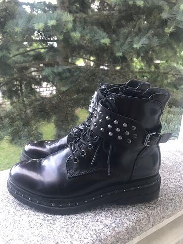 """Kozne cipele """"tamaris"""" broj 38, 39, jako udobne"""