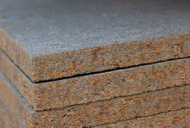 ЦСП 12мм 2700х1250мм - НА ЗАМЕНУ ОСБ\OSB Цементно стружечная плитаНе
