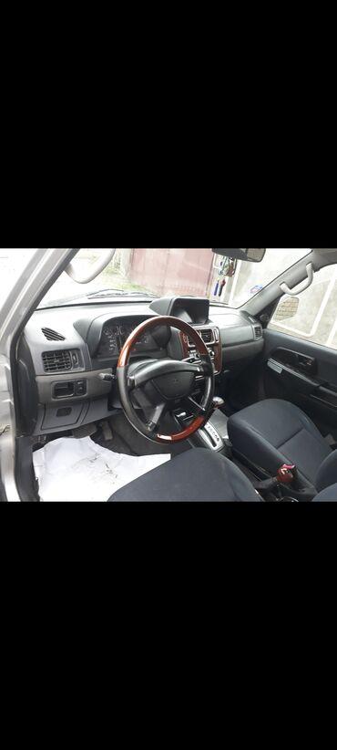 49 elan   NƏQLIYYAT: Mitsubishi Pajero 2002   350 km