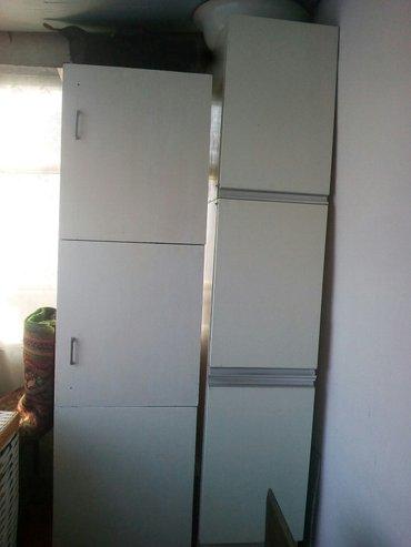 кухонный пинал. 1шт-3000 окончательно. в Бишкек