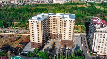 обменяю дом на квартиру в Кыргызстан: Продается квартира: 3 комнаты, 130 кв. м