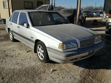 Volvo Azərbaycanda: Volvo 850 1998