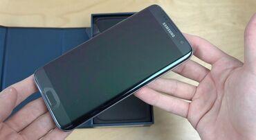 s 6 edge - Azərbaycan: Samsung S7 Edge 32 GB