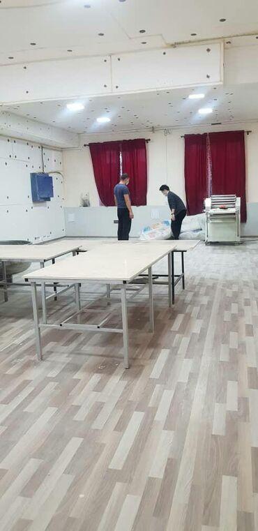 коммерческие-помещения в Кыргызстан: Продается действующий бизнес с помещением 300 м2 со всеми