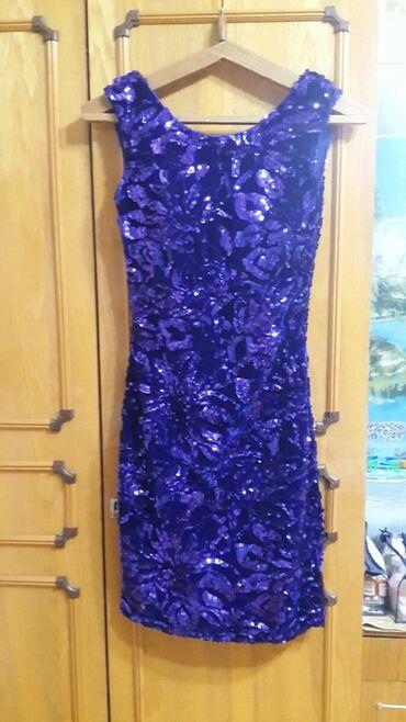 Шикарное вечернее платье р-р40-42 Турция(36р-р)