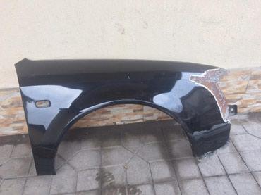 Продаю правое переднее крыло на Audi A6 C5 в Бишкек
