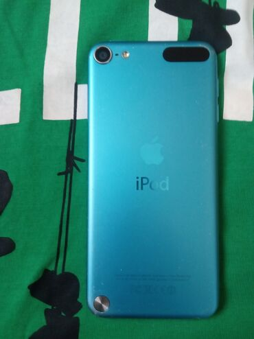 apple ipod 8gb в Кыргызстан: Ipod 6 цена 2500 сом