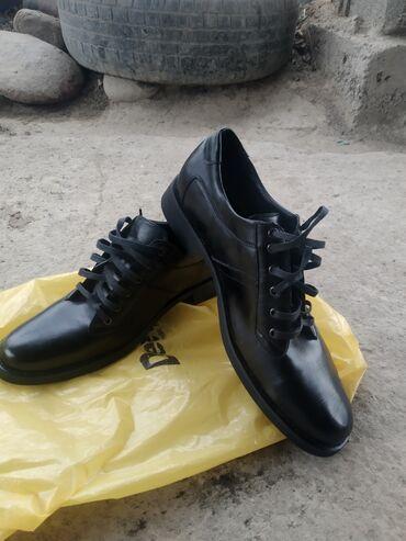 Мужская обувь - Кок-Ой: EVRO