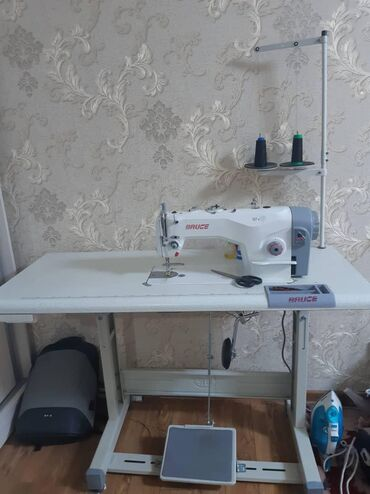Срочно продаю швейную машину в очень хорошем состоянии под масло