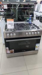 кастрация кота бишкек цена в Кыргызстан: Газовая плита AVA, новая, Польша Цена окончательная