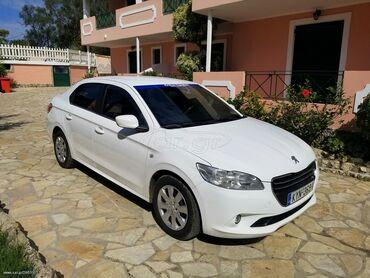 Peugeot 301 1.6 l. 2013 | 156000 km