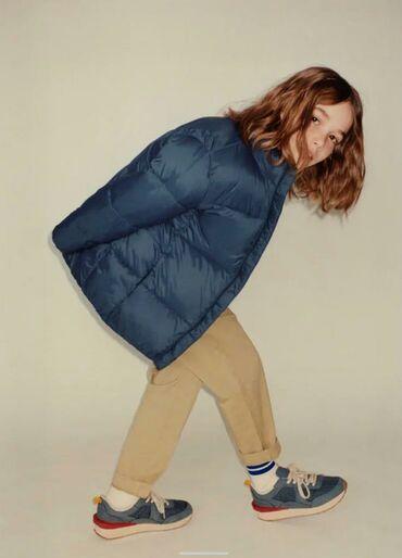 Детский мир - Селекционное: Куртка 10,11-12,13-14 лет ZARA Турция.100%оригинал. Качество