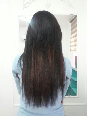 Хотите длинные и шикарные волосы по в Бишкек