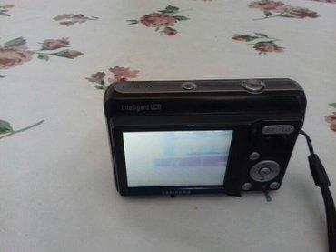 продаётся  фотоаппарат Самсунг 8 мегапиксель в Жаркынбаев