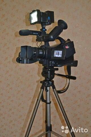 Фото видеокамера - Кыргызстан: Видеокамера, panasonic nv md10000, жакшы иштейт, алгыла.#фото #видео