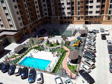 супермаркет фрунзе бишкек в Кыргызстан: Продается квартира:Элитка, Церковь, 3 комнаты, 75 кв. м