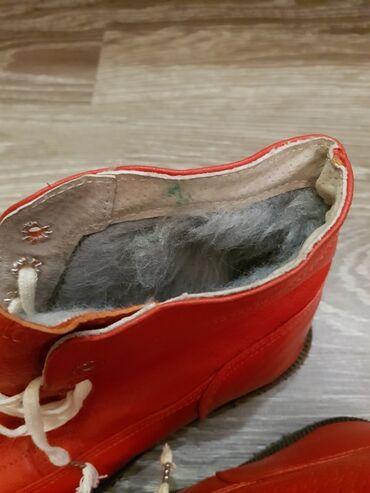 Продаю обувь осенне/ зимние на 5-6 лет, новые
