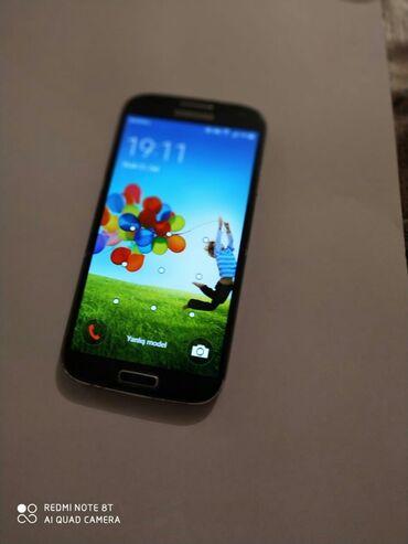 S4 aktive - Azərbaycan: İşlənmiş Samsung Galaxy S4 16 GB qara