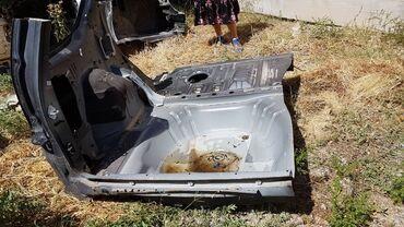 hr s в Кыргызстан: CR-V RD5 2004 Zadnyi levyi krylo nalichi avto razbor gealogia s prava