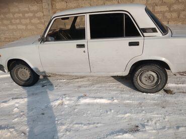 Чка палочки отзывы - Кыргызстан: ВАЗ (ЛАДА) 2107 1.6 л. 2008