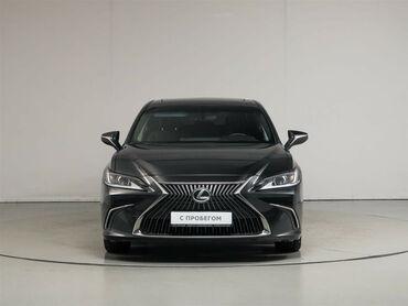 Lexus ES 2.5 л. 2019 | 27167 км