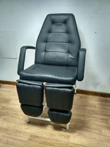 кресла для наращивания ресниц в Кыргызстан: Продается косметологическое педикюрное кресло. В идеальном состоянии