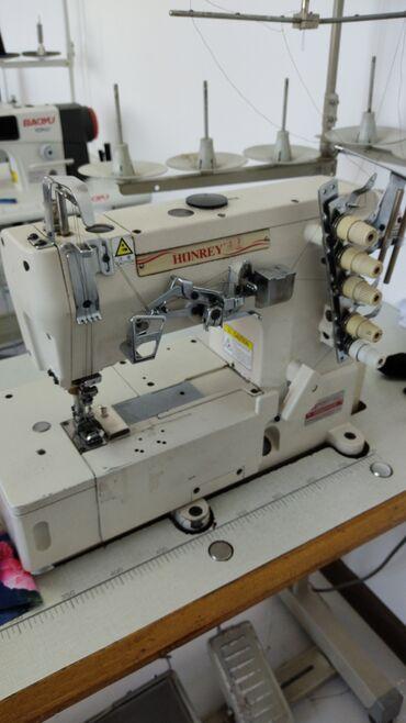 juki швейная машина цена в Кыргызстан: Продаю:1. Распошивалка Honray с верхним застилом.2. Рукавная