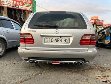avtomobiller - Azərbaycan: Avtomobiller ucun diffuzerler unvan 8km masin bazari Her nov avto aks