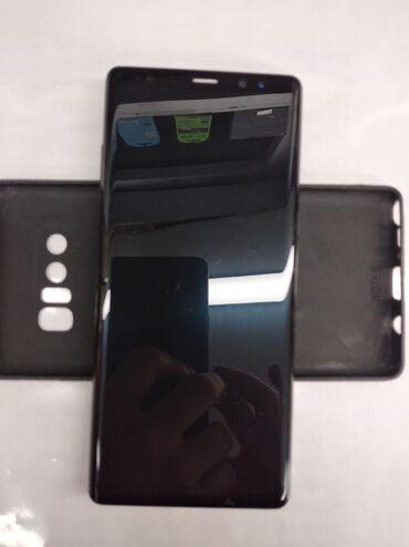 adaptr - Azərbaycan: İşlənmiş Samsung Galaxy Note 8 64 GB qara