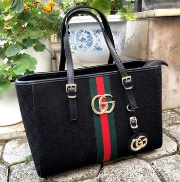 Ostalo - Lazarevac: Nova Gucci torba, prelepa