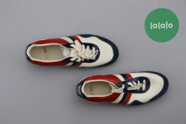 Мужская обувь - Украина: Стильні кросівки Botas, р. 38 унісекс   Матеріал: натуральна шкіра Дов