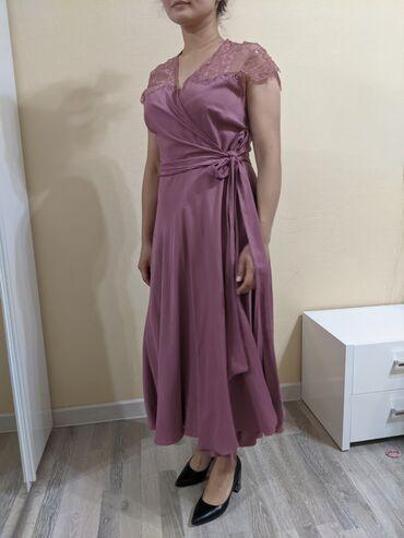 Очень нежное, красивое платье можно на мероприятие, абсолютно новое