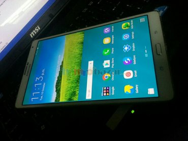 Samsung Tab s in Patan
