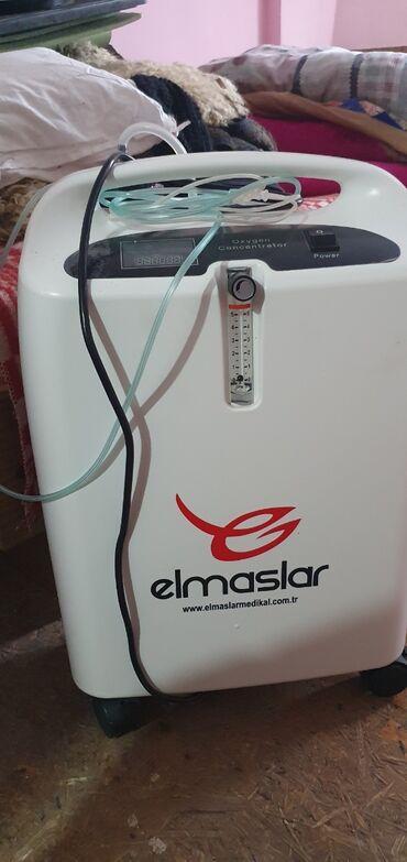 литые диски на спринтер в Кыргызстан: Продаю кислородный концентратор 5 литров, турецкий пользовались месяц