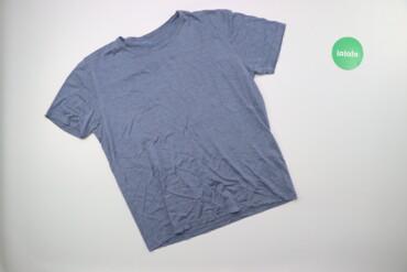 Личные вещи - Украина: Чоловіча літня футболка, р. XL   Довжина: 62 см Ширина плечей: 42 см Н