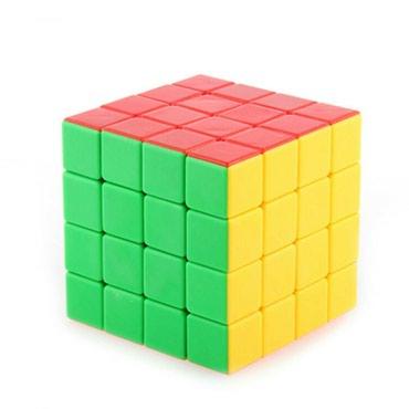 rubik - Azərbaycan: 4x4 Kubik Rubik 11Azn Təp Təzədi Problemsiz Parçaları Birləşdirə
