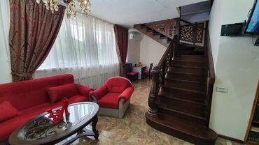 Недвижимость - Чон-Арык: 250 кв. м 4 комнаты, Гараж, Утепленный, Теплый пол