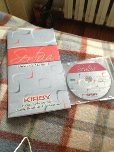 Новый пылесос. фирмы Kirby. в Бишкек