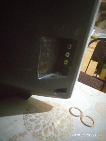 Электроника в Гёйчай: Samsung televizor