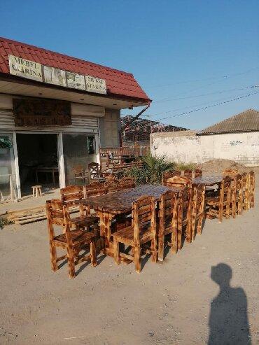 sultan - Azərbaycan: Bag evleri ucun stol sul