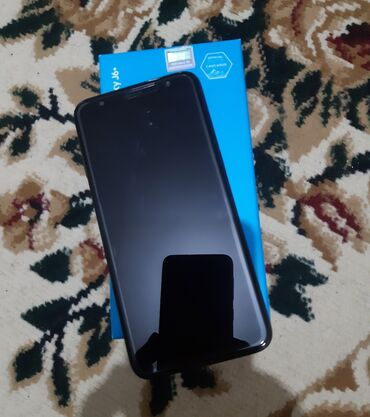 Samsung galaxy note 5 satiram - Azərbaycan: İşlənmiş Samsung Galaxy J6 Plus 32 GB göy