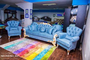 Хотите комфортный и стильный диван? в Бишкек
